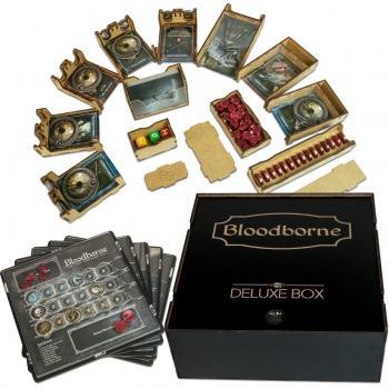 Blackfire Deluxe Box - Bloodborne