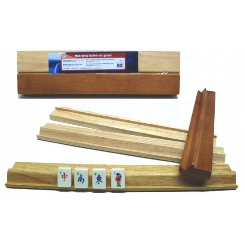 Mahjong Latten groot