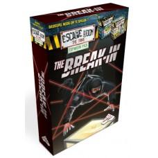 Escape Room The Game Uitbreidingset - Break-In