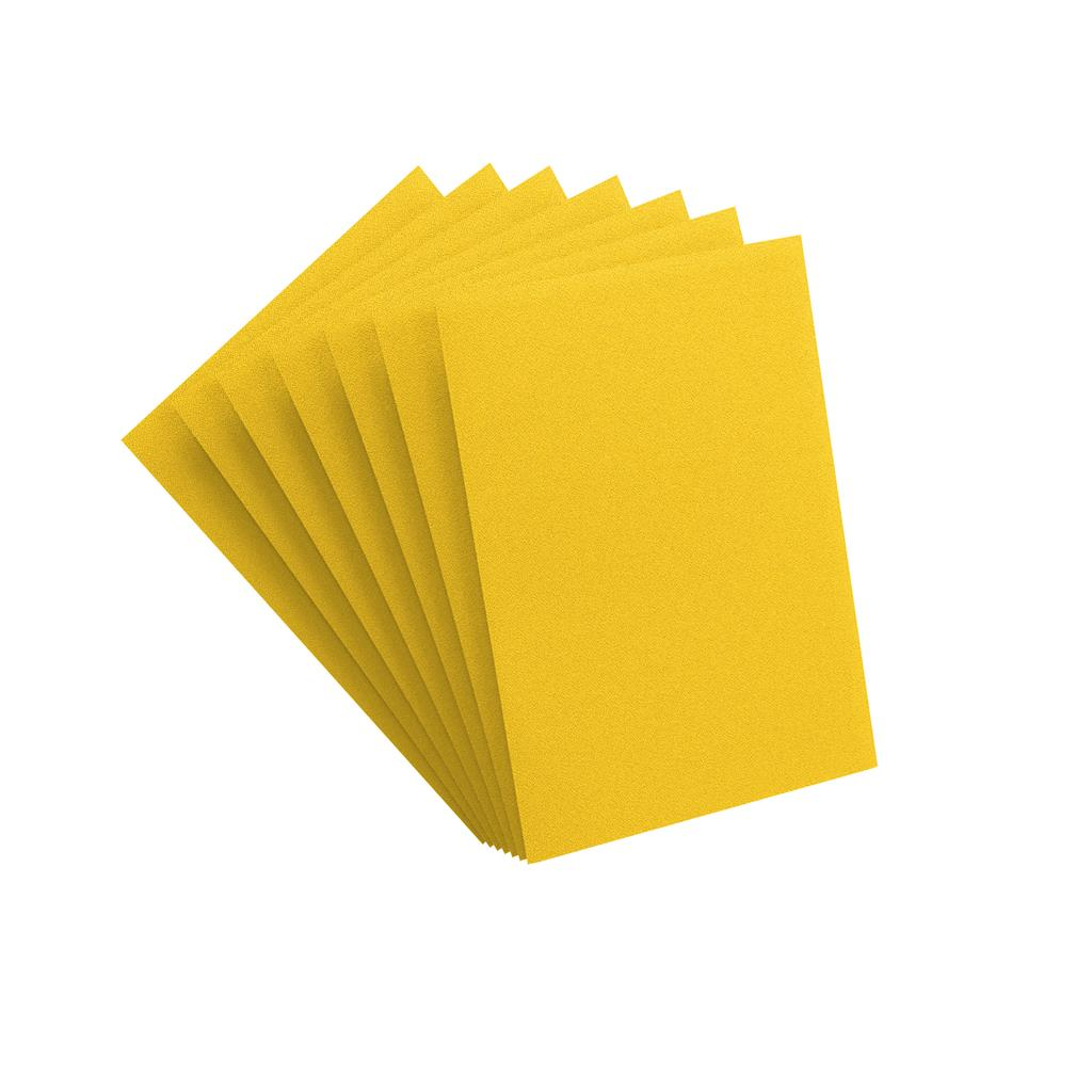 Sleeves: Pack Prime Yellow (100)