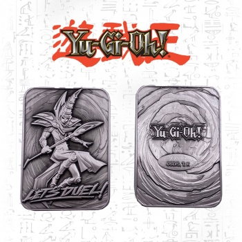 Yu-Gi-Oh! Limited Edition Card Collectibles - Dark Magician