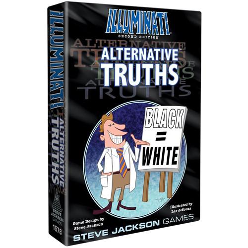 Illuminati Alternative Truths