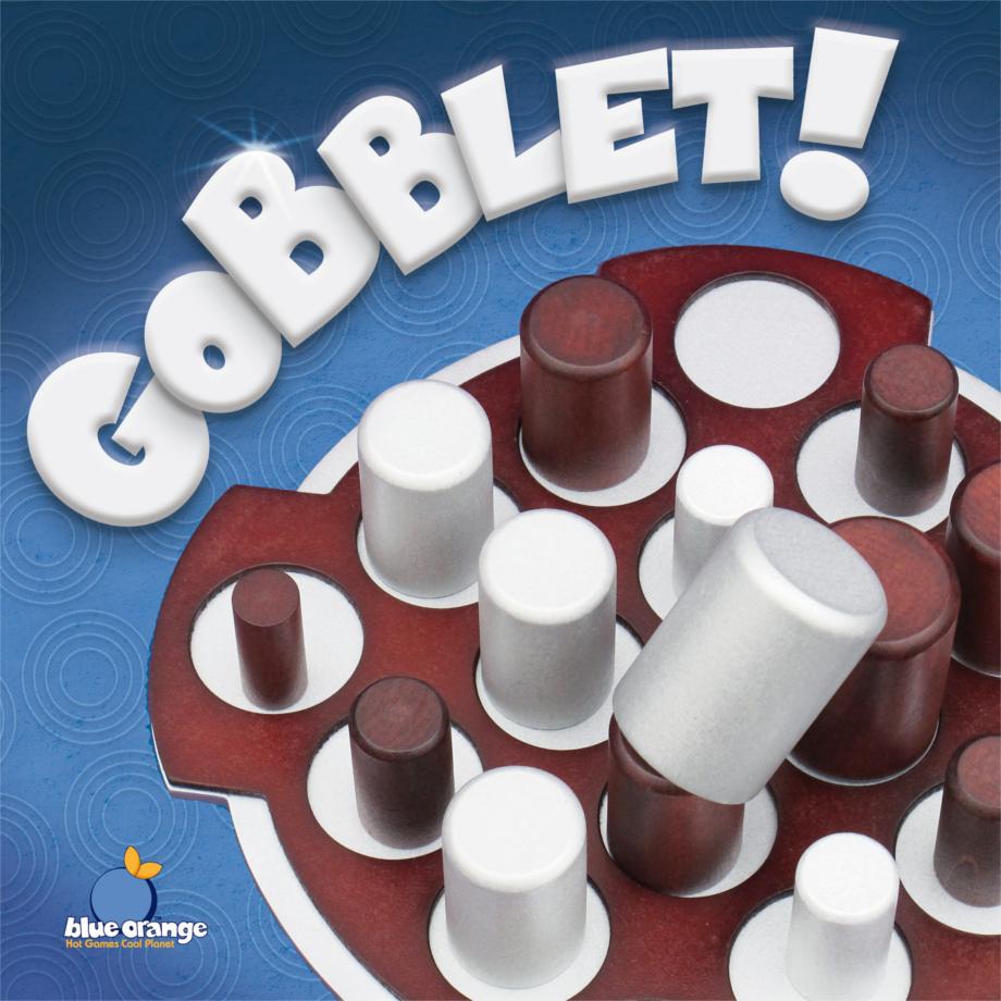 Gobblet - Bordspel