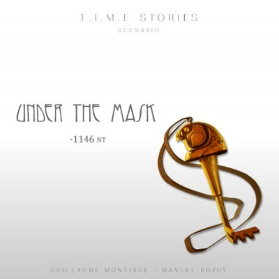 Time Stories - Under the Mask