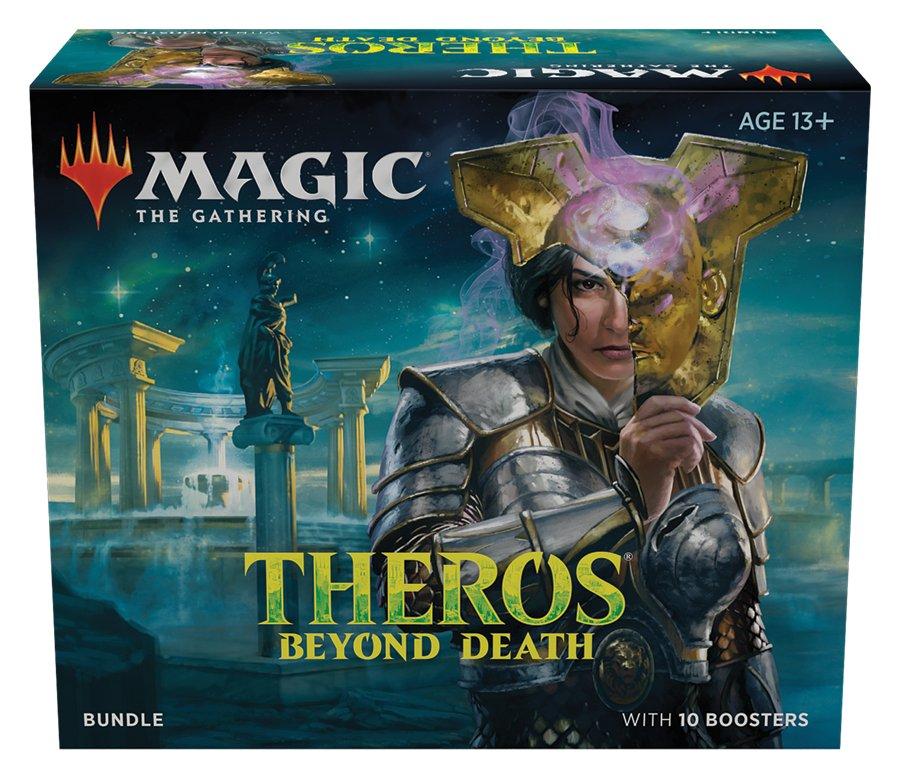 Magic: Theros Beyond Death - Bundle