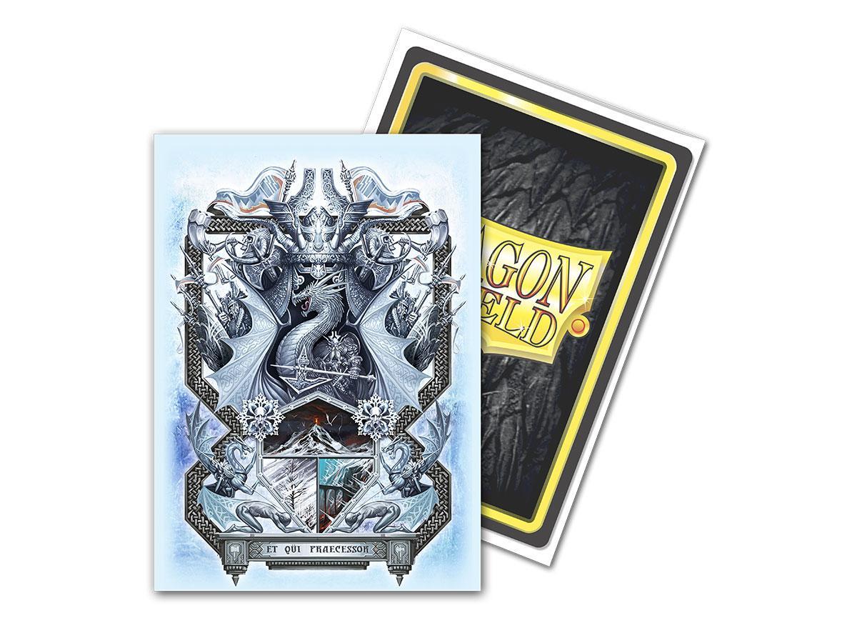 Dragon Shield: Port King Athromark III