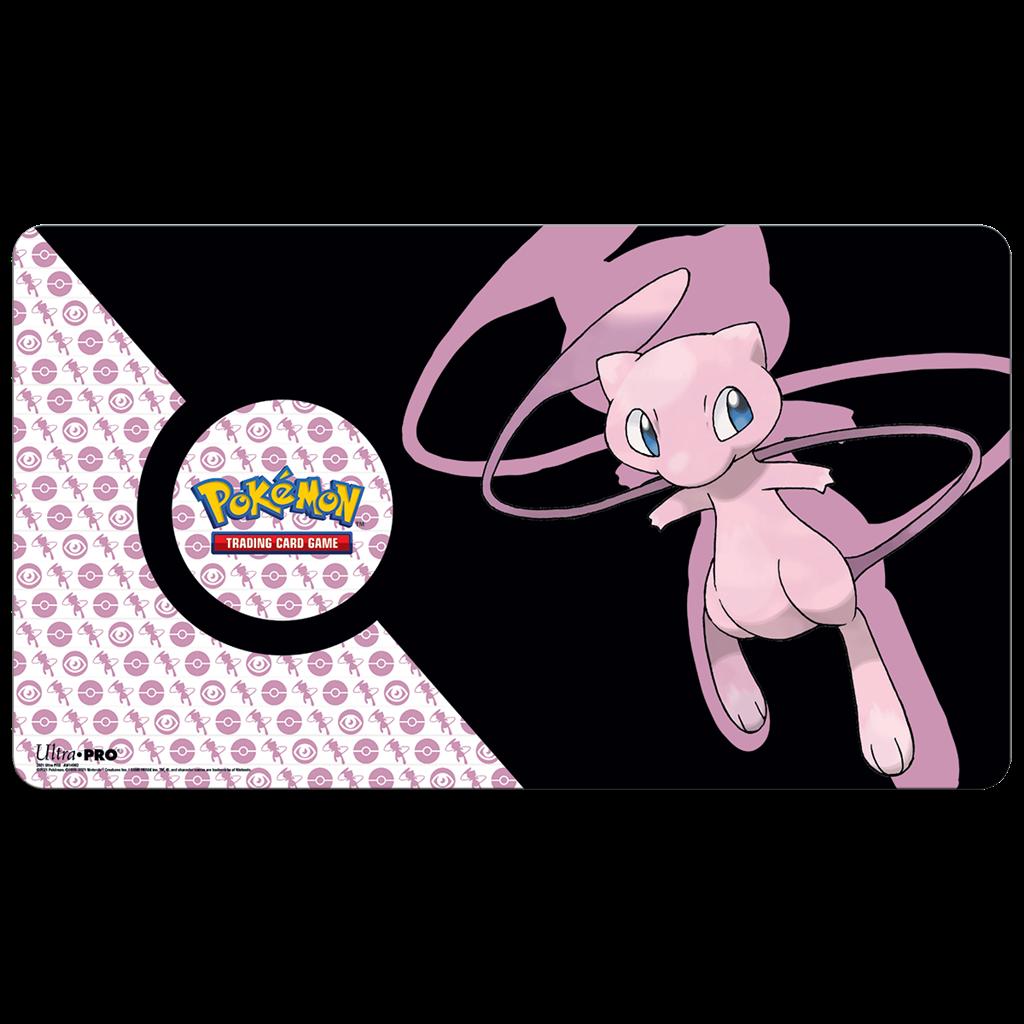 Playmat: Pokemon Mew