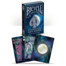 Pokerkaarten Bicycle Stargazer New Moon