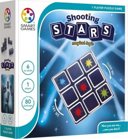 Shooting Stars - Breinbreker