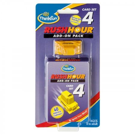 Rush Hour Uitbreidingsset 4