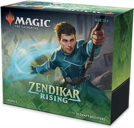 Magic: Zendikar Rising Bundle