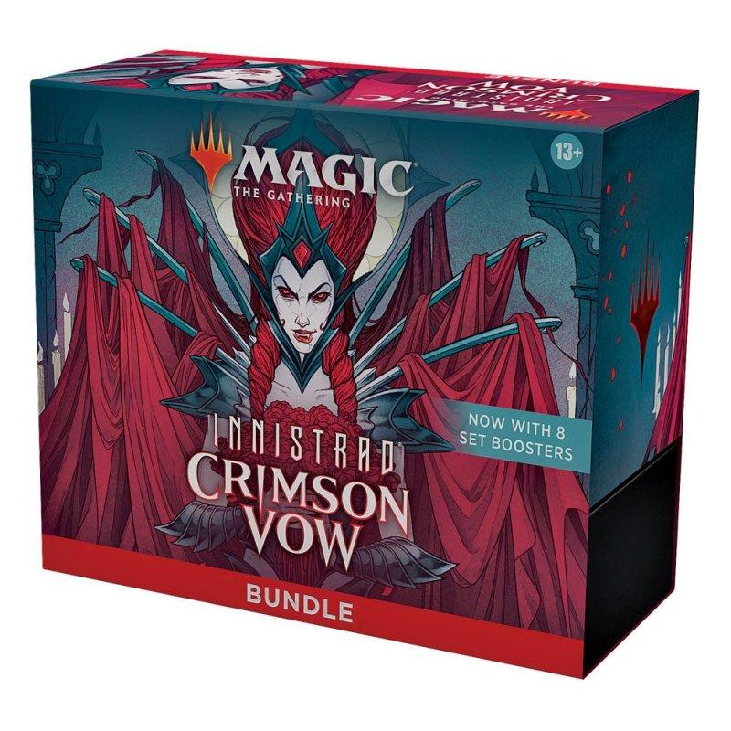 Magic: Innistrad Crimson Vow - Bundle