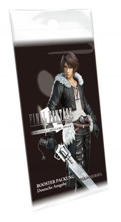 Final Fantasy TCG Opus 2 - Booster