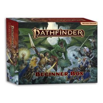 Pathfinder Beginner Box (P2) - EN