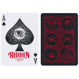 Pokerkaarten: Bicycle Hidden