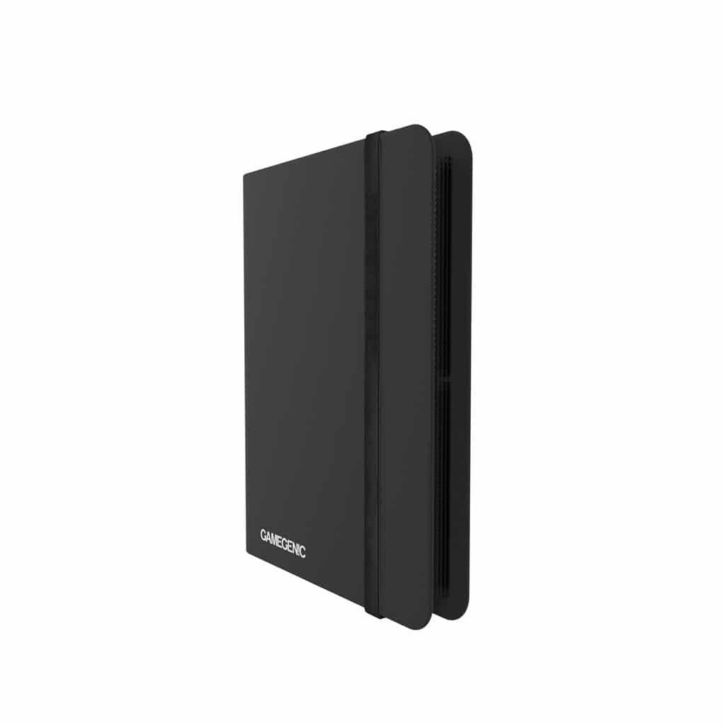 Casual Album 8-Pocket Black