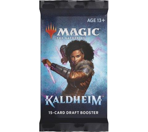 Magic: Kaldheim - Draft Booster