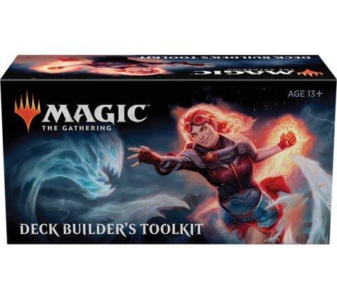 Magic: Core 2020 Deck Builders Toolkit