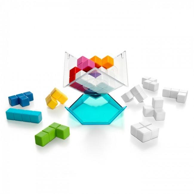 Cubiq - Breinbreker