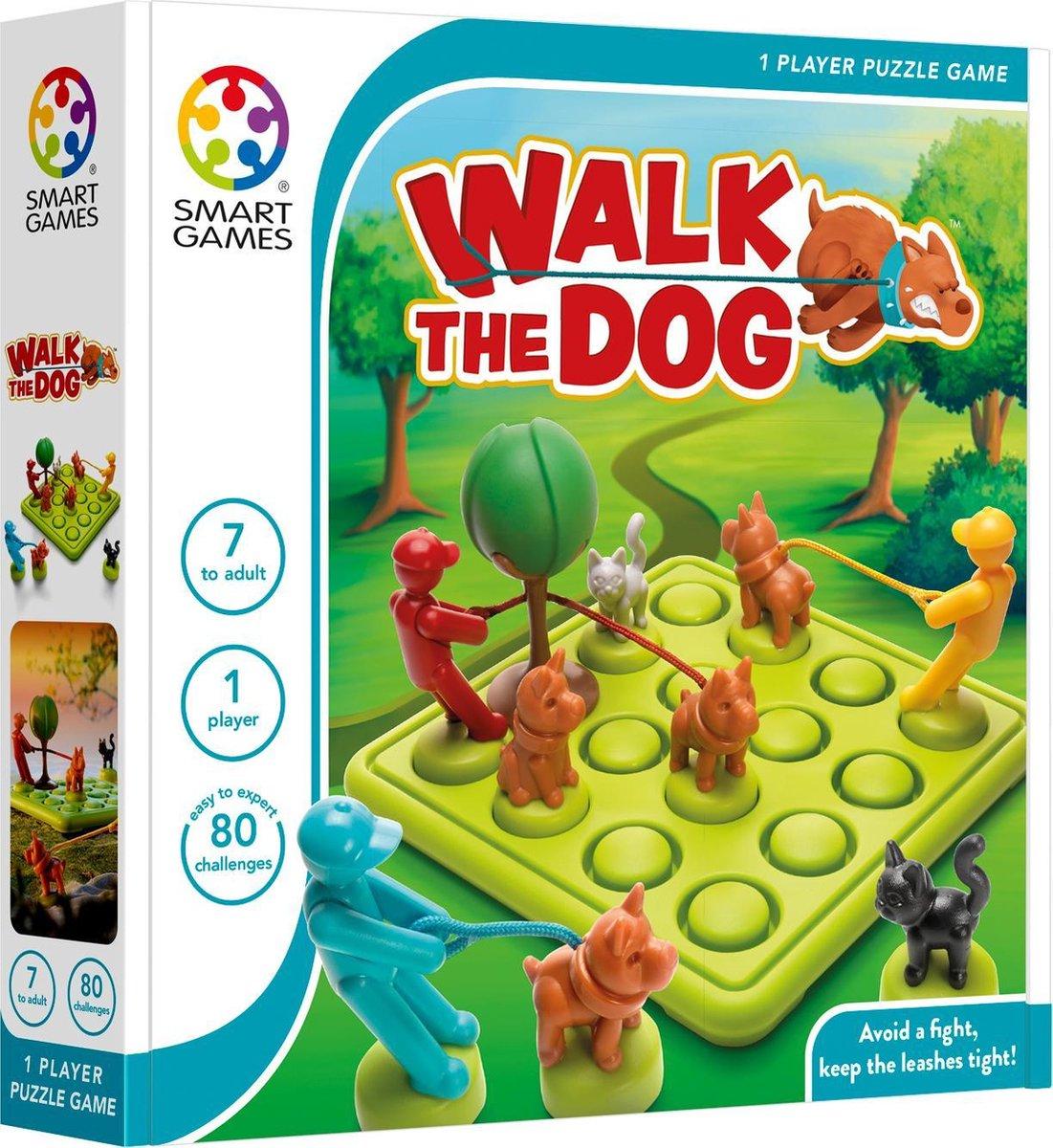 Walk the dog - Breinbreker