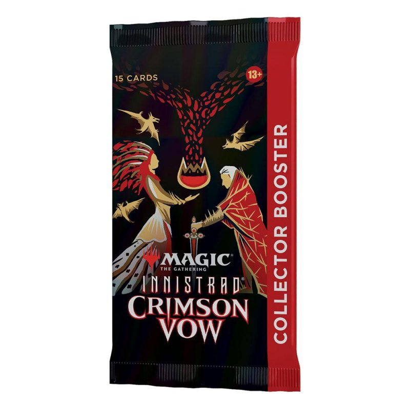Magic: Innistrad Crimson Vow - Collector Booster