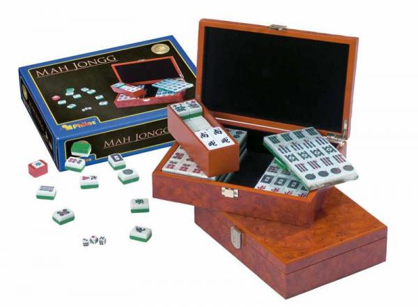 Mahjong (Designbox, reiseditie)