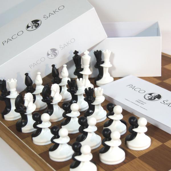 Paco Sako schaak set