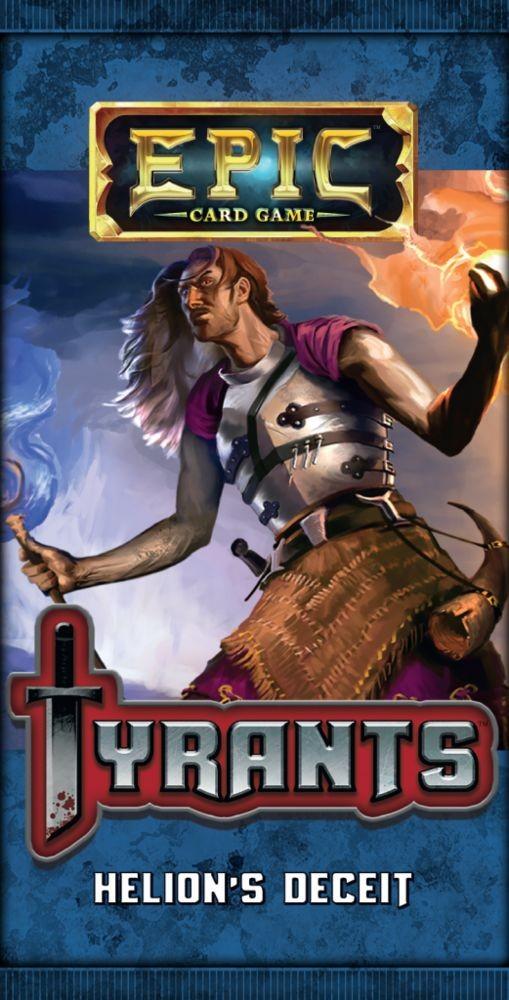 Epic Tyrants: Helion's Deceit