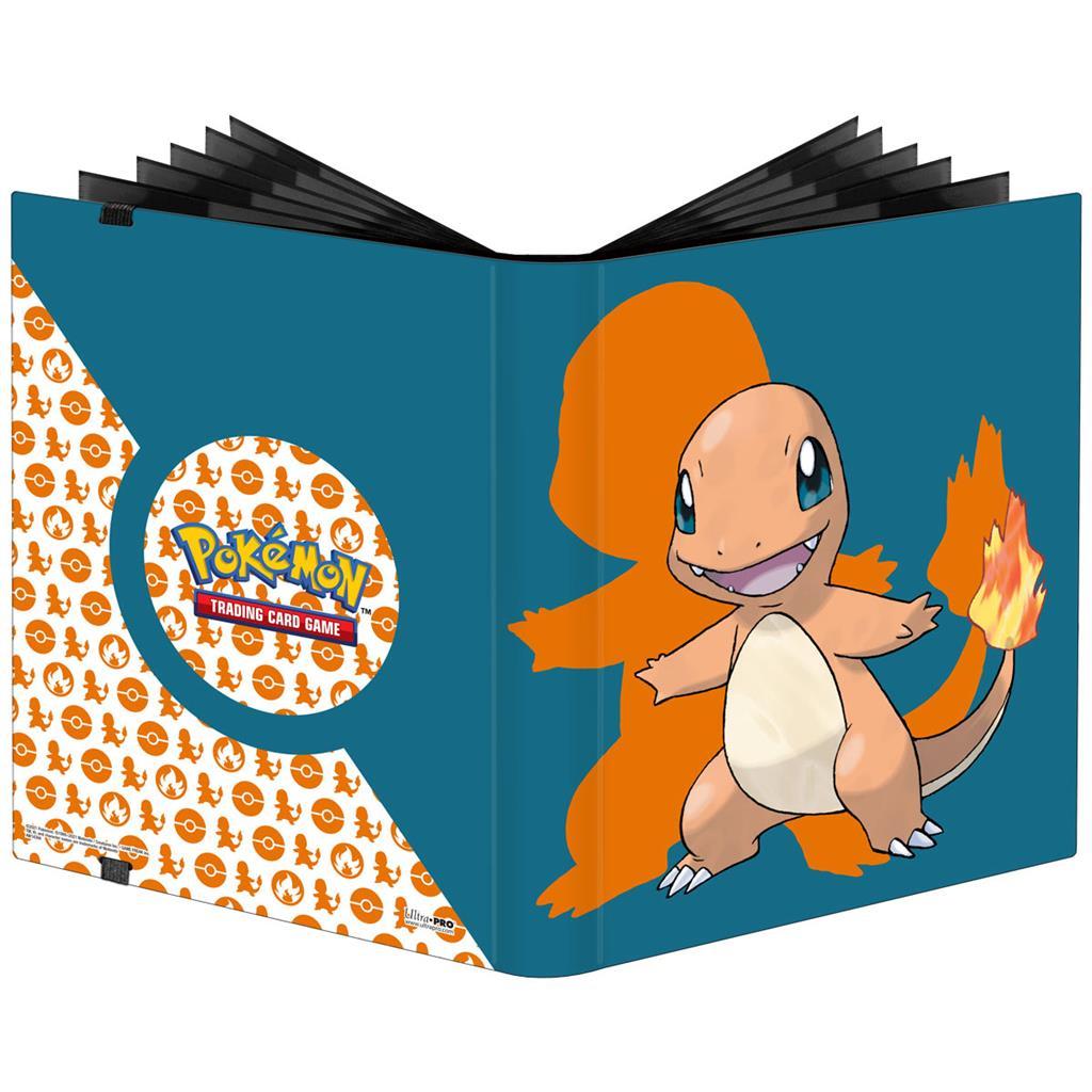 Pro-Binder: Pokemon Charmander
