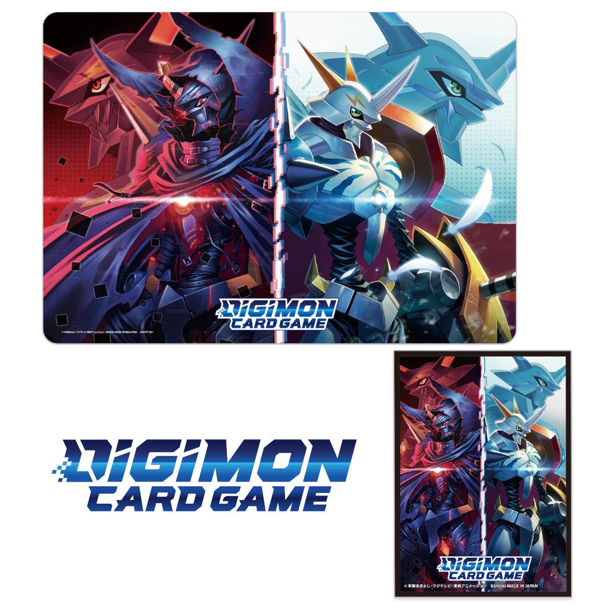 Digimon Card Game - Tamer's Set 2