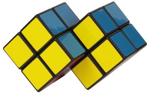 IQ Puzzel Big Size Double Cube