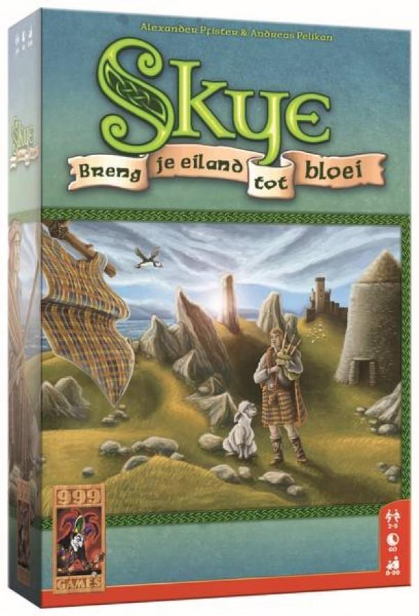 Skye - Nederlands