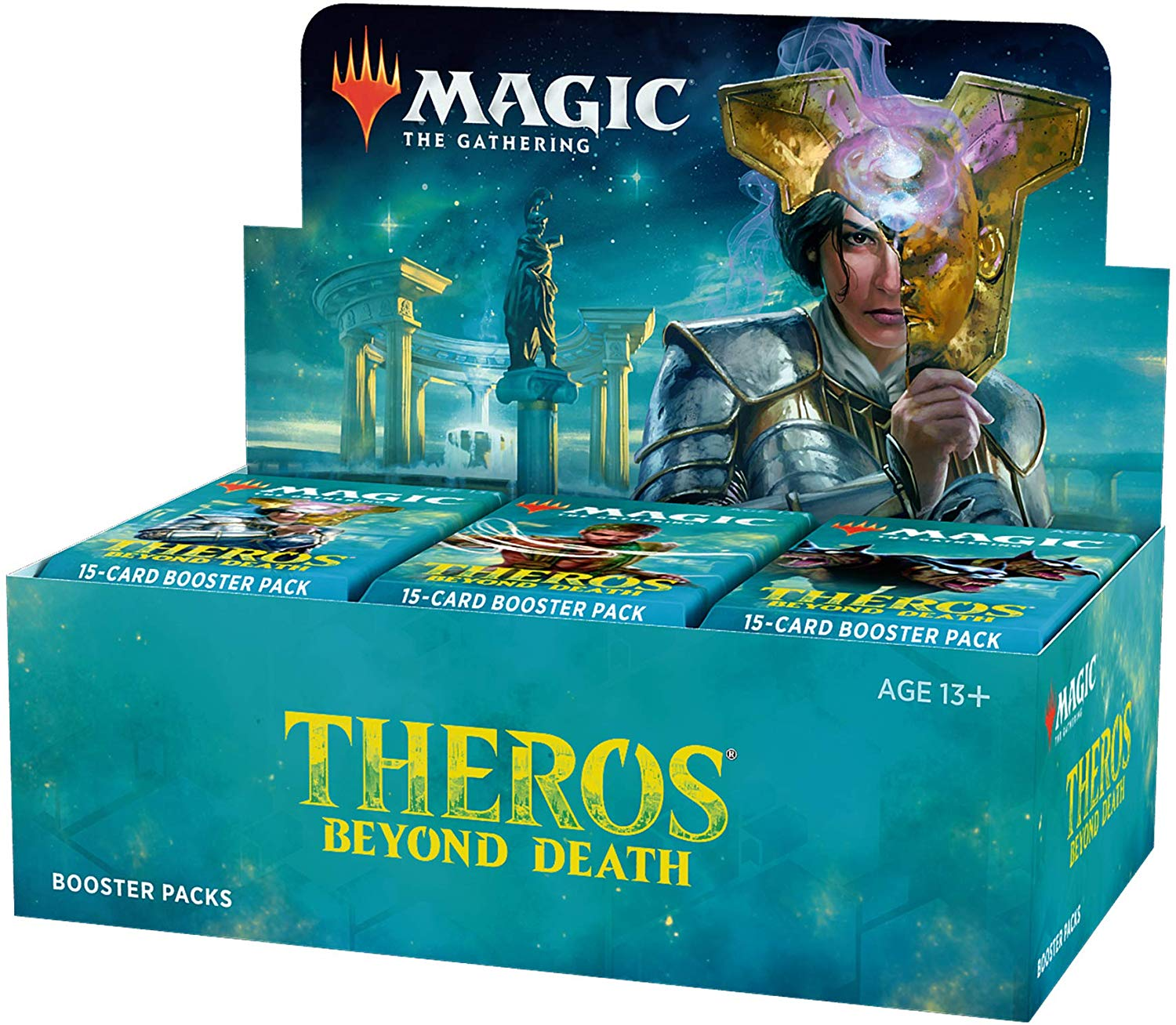 Magic: Theros Beyond Death - Boosterbox