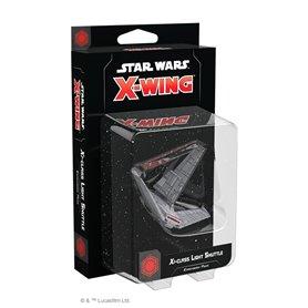 Star Wars X-wing 2.0 Xi-Class Light Shuttle Pack