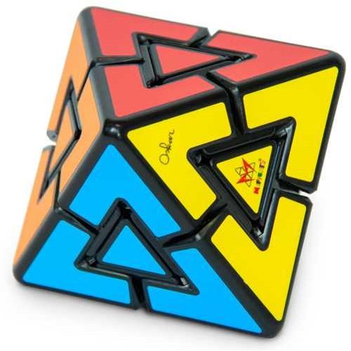 Pyraminx Diamond - Brainpuzzel