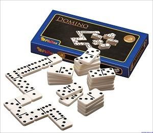 Domino, Dubbel 6
