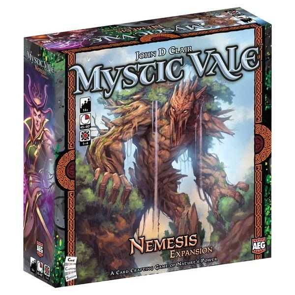 Mystic Vale Nemesis