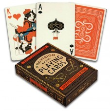 Pokerkaarten Bicycle Provision