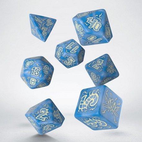 Starfinder Attack of the Swarm! Dice Set (7)