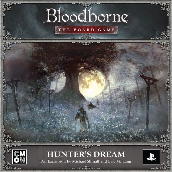 Bloodborne Hunters Dream