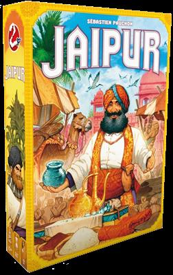 Jaipur - Kaartspel