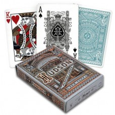 Pokerkaarten Bicycle Hudson