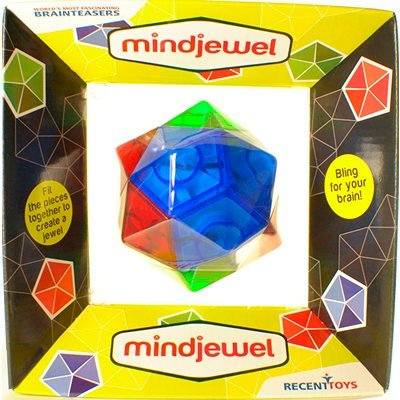Mind Jewel, brainpuzzel