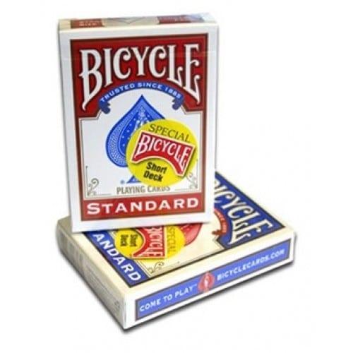 Bicycle Magic Cards - Short Deck