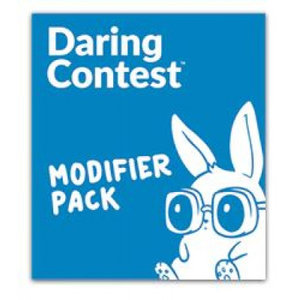 Daring Contest Modifier Expansion