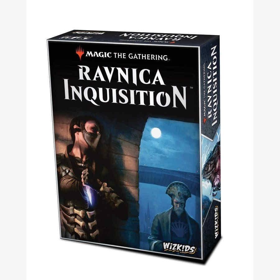 Magic The Gathering Ravnica Inquisition