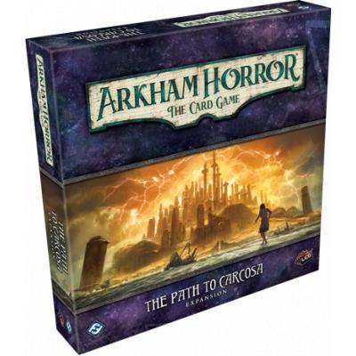 Arkham Horror LCG The Path to Carcosa
