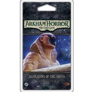 Arkham Horror LCG Guardians of the Abyss