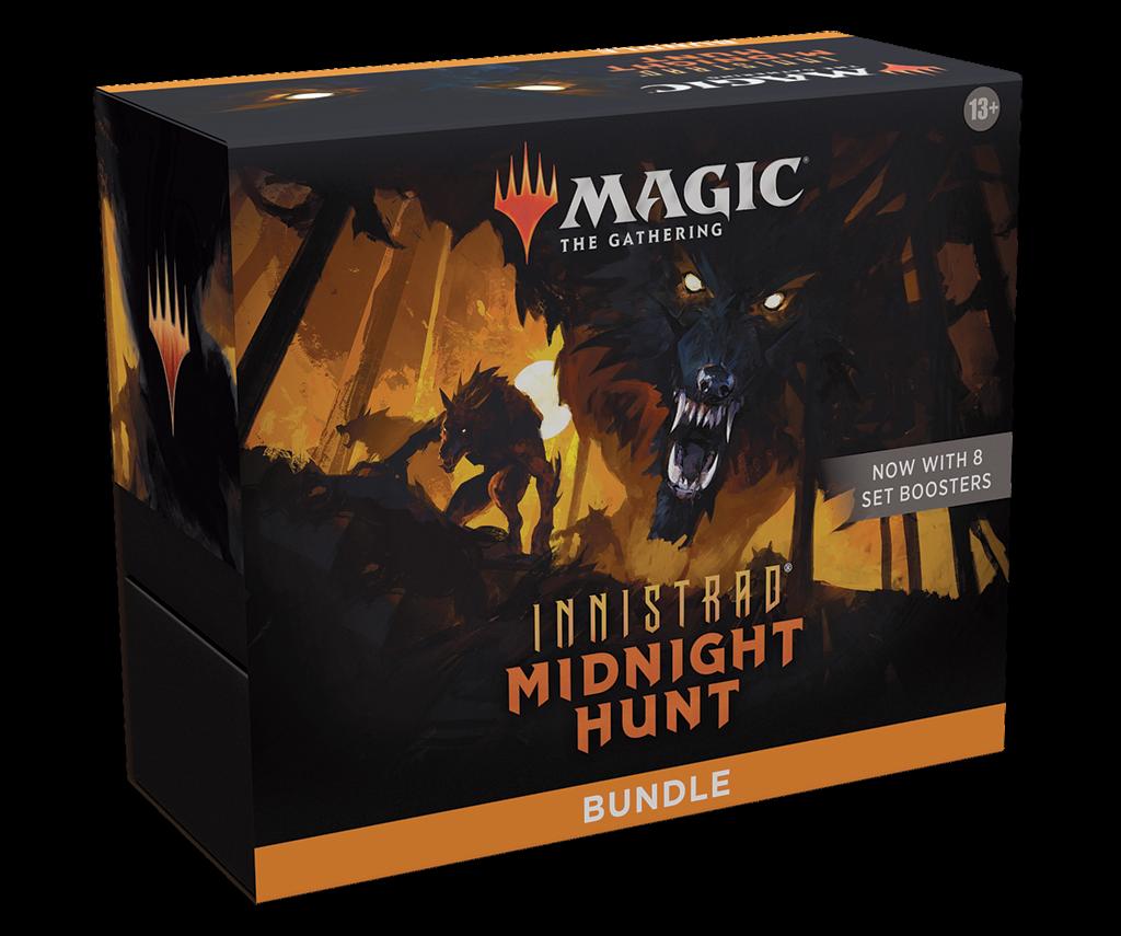 Magic: Innistrad Midnight Hunt - Bundle