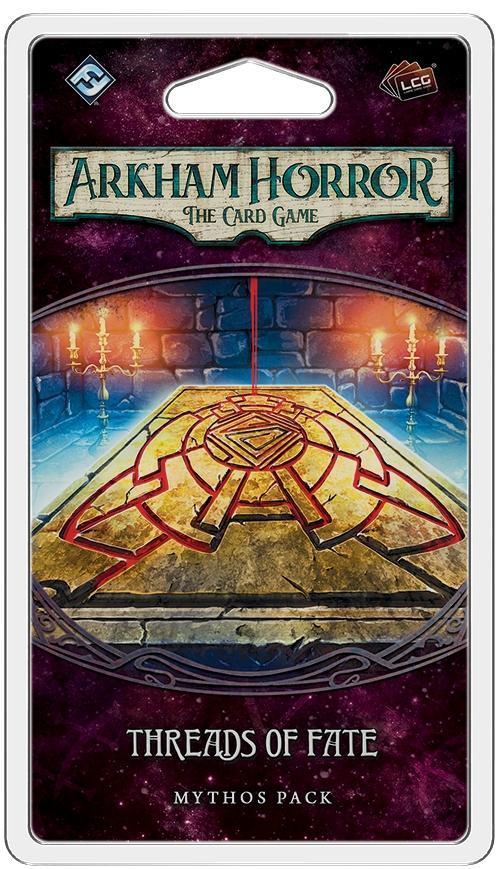 Arkham Horror LCG Threads of Fate